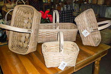 Day Basket Factory